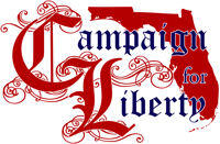 Campaign for Liberty Logo